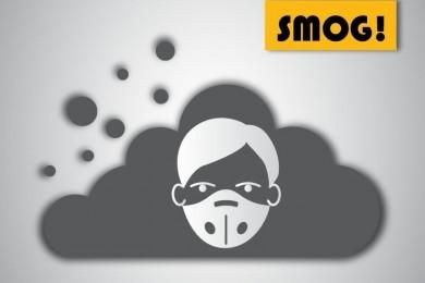 Smog! 12 lutego Koleje Śląskie wożą kierowców bezpłatnie